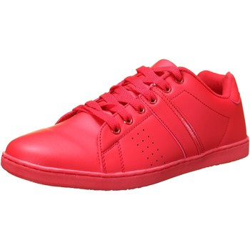 Chaussures Homme Baskets basses Reservoir Shoes Basil Rouge Rouge
