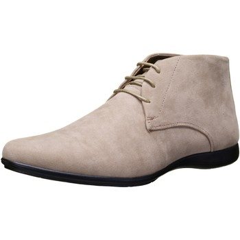 Chaussures Homme Derbies Reservoir Shoes Tarek Bottine Beige Beige