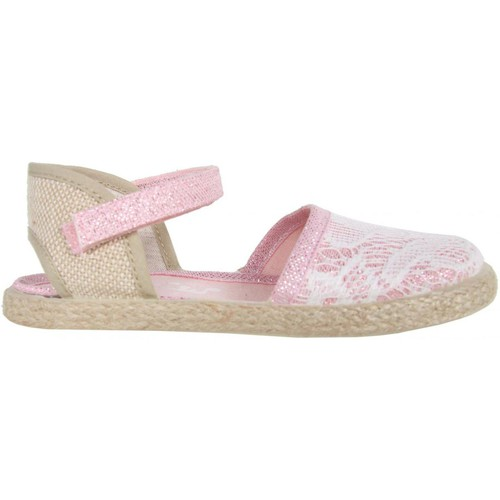 Chaussures Fille Sandales et Nu-pieds Cheiw 47110 Rosa