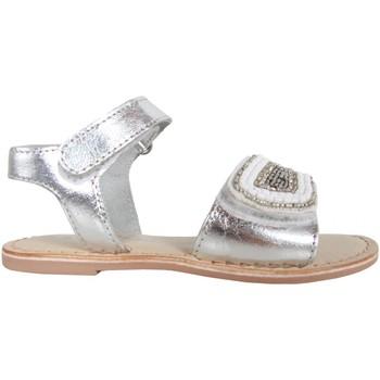 Chaussures Fille Sandales et Nu-pieds Cheiw 47114 Plateado