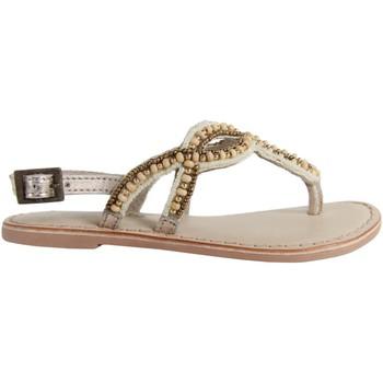 Chaussures Fille Sandales et Nu-pieds Cheiw 47112 Plateado
