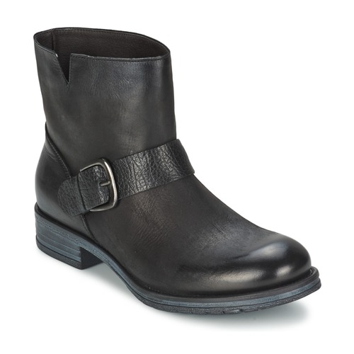 Bottines / Boots Café Noir ROSAS Noir 350x350