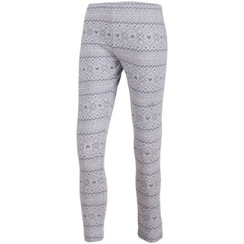 Vêtements Femme Leggings adidas Originals Neo Nordic Leg Gris