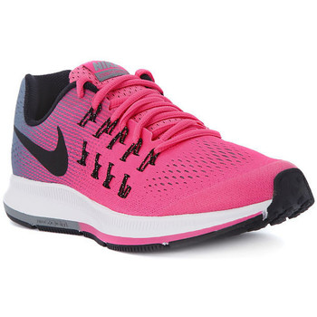 Chaussures Femme Running / trail Nike ZOOM PEGASUS 33  GS     75,3