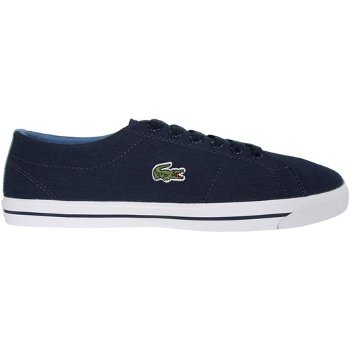 Chaussures Homme Baskets basses Lacoste 32SPJ0105 MARCEL Azul