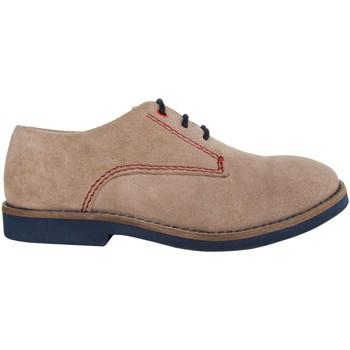 Chaussures Garçon Ville basse Cheiw 47040 Gris