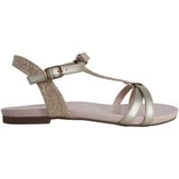 Chaussures Fille Sandales et Nu-pieds Cheiw 47076 Plateado
