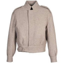 Vêtements Femme Vestes / Blazers Antik Batik MAX Beige