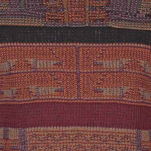 AMIE  Antik Batik  pulls  femme  rouille