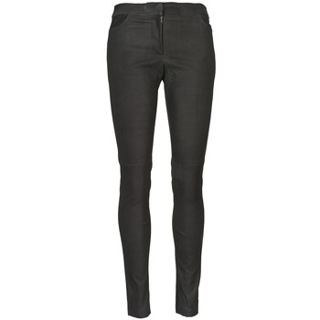 Vêtements Femme Leggings Antik Batik JANNELLE Noir