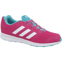 Chaussures Femme Baskets basses adidas Originals Sport 2 K Blanc-Rose
