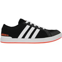 Chaussures Homme Baskets basses adidas Originals Skool K Orange-Noir-Blanc