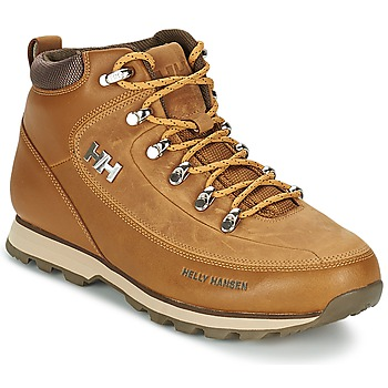 Bottines / Boots Helly Hansen THE FORESTER Miel 350x350