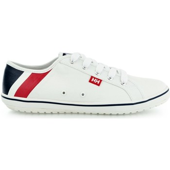 Chaussures Homme Baskets basses Helly Hansen W Signal LO 11144 Blanc