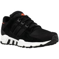 Chaussures Homme Baskets basses adidas Originals Equipment Running Support Blanc-Noir