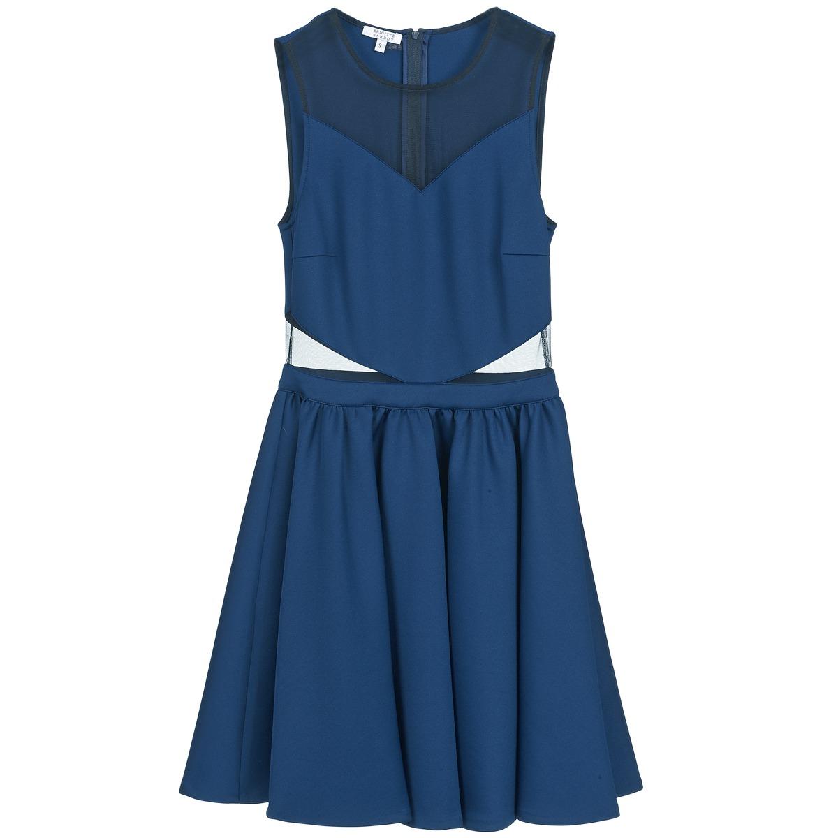 Brigitte Bardot BB45080 Bleu