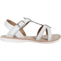 Chaussures Fille Sandales et Nu-pieds Cheiw 47116 Plateado