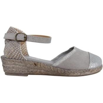 Chaussures Fille Sandales et Nu-pieds Cheiw 47096 Plateado