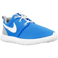 Chaussures Homme Baskets basses Nike Roshe One PS Gris-Bleu