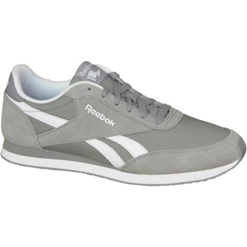 Chaussures Homme Baskets basses Reebok Sport Royal CL Jogger 2 Gris