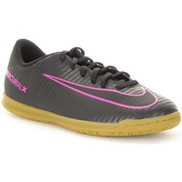 Chaussures Homme Football Nike JR Mercurialx Vortex Iii IC Noir