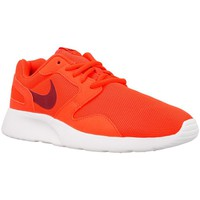 Chaussures Femme Baskets basses Nike Wmns Kaishi Blanc-Orange