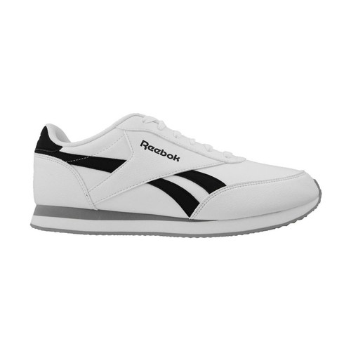 Reebok Sport Royal CL Blanc - Chaussures Baskets basses Homme