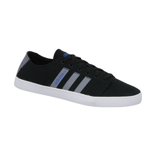 Chaussures Homme Baskets basses adidas Originals Skool VS Noir