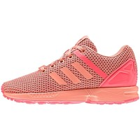 Chaussures Enfant Baskets basses adidas Originals ZX Flux Split K Rose