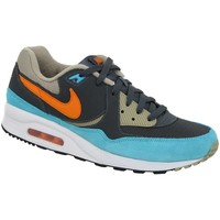Chaussures Homme Baskets basses Nike Air Max Light Essential Gris