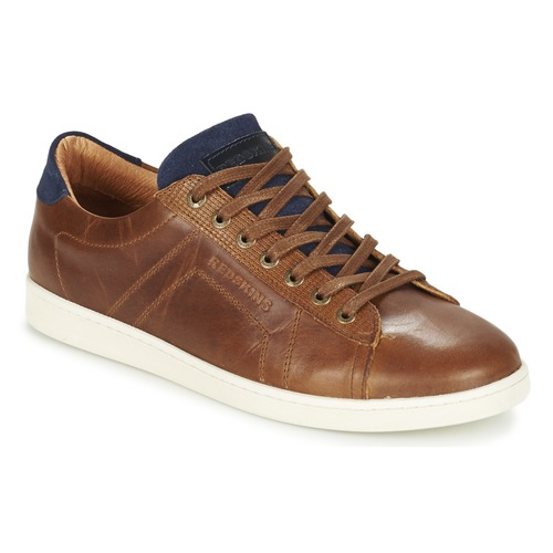 Chaussures Redskins Ormil marron Casual homme FxY0HIhX