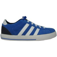 Baskets basses adidas Originals Neo ST Daily LO K