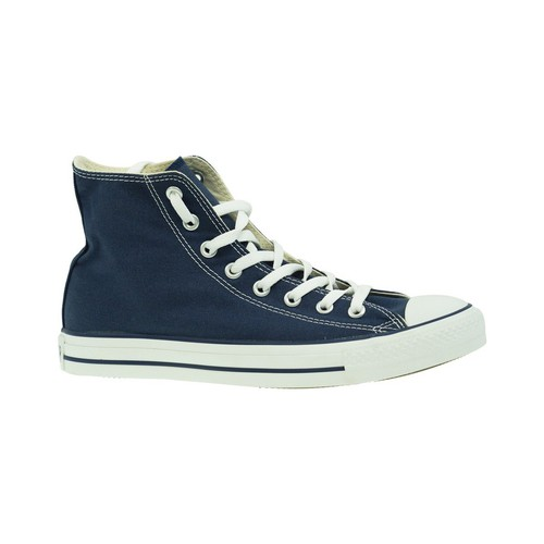 Chaussures Homme Baskets montantes Converse Yths CT Allstar Navy blanc