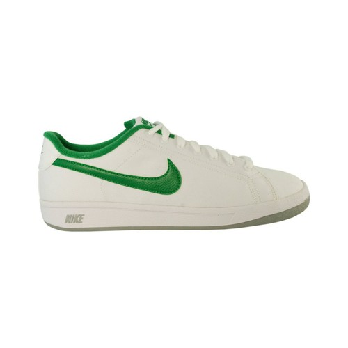 Chaussures Homme Baskets basses Nike Main Draw GS blanc
