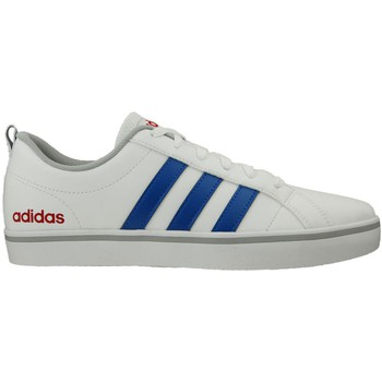 Chaussures Homme Baskets basses adidas Originals Pace VS Rouge-Blanc-Bleu