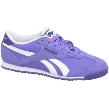 Chaussures Femme Baskets basses Reebok Sport Royal CL Rayen Blanc