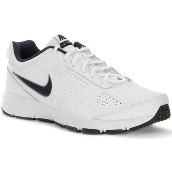 Chaussures Homme Baskets basses Nike Tlite XI Blanc