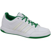 Chaussures Homme Baskets basses adidas Originals Oracle VI Str PU Blanc