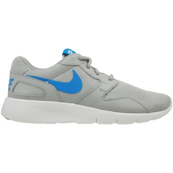 Chaussures Homme Baskets basses Nike Kaishi Blanc-Bleu-Gris