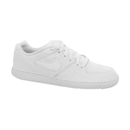 Chaussures Homme Baskets basses Nike Priority Low blanc