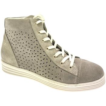 Chaussures Femme Randonnée Calzaturificio Loren LOC3689ta tortora