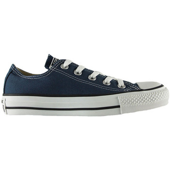 Chaussures Homme Baskets basses Converse Chuck taylor all star ox navy Azul