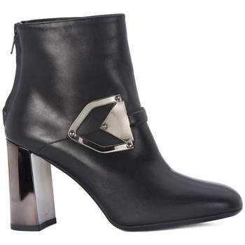 Chaussures Femme Low boots Albano TRONCHETTO VITELLO    147,9