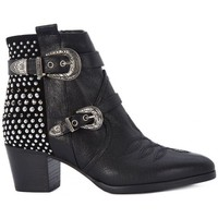 Chaussures Femme Bottines Albano TRONCHETTO KING    156,6