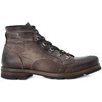 Chaussures Homme Boots Pawelk's PAWELKS  MUFFY FANGO    153,1