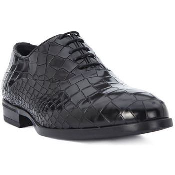 Chaussures Homme Richelieu Eveet CROCCO NERO    113,8