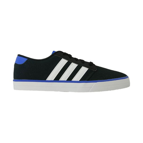 Chaussures Homme Baskets basses adidas Originals VS Skate blanc
