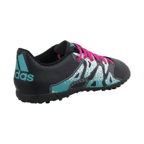 Chaussures Fille Baskets basses adidas Originals X 154 TF Noir