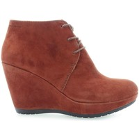 Chaussures Femme Bottines Vagabond Florence Rust Marron