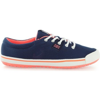 Chaussures Femme Baskets basses Helly Hansen Scurry LO 10911 Bleu marine